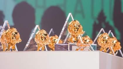 Фестиваль Каннские львы 2020 отменили из-за коронавируса