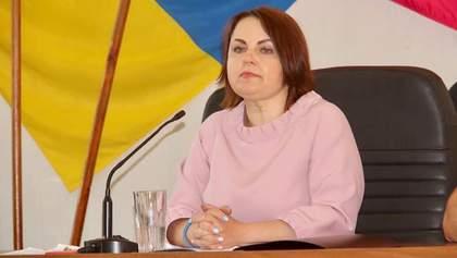 На Запорожье коронавирусом заболела депутат Славова: что известно