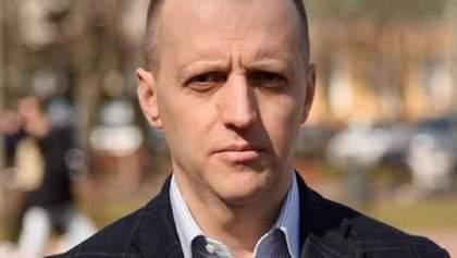Венедиктова требовала объявить подозрение активисту Стерненко, – Трепак