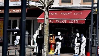 Во Франции неизвестный устроил резню на улице: есть погибшие и раненые