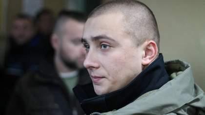Дело Стерненко – это часть пророссийского реванша, – Рябошапка