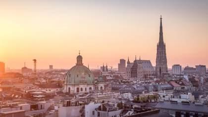 В Австрії коронавірус пішов на спад: уряд думає про послаблення карантину