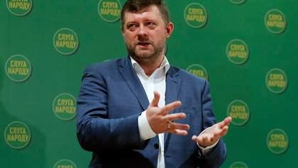 Місцеві вибори мають відбутися, – Корнієнко розповів про їх фінансування