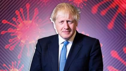 """Борис Джонсон и """"стадный иммунитет"""": как премьер поверил в COVID-19"""