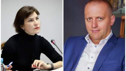 Давление на Трепака по делу Стерненка: ВСК обратилась к генпрокурору Венедиктовой