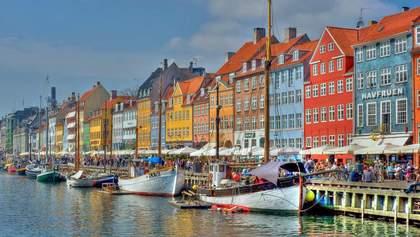 Данія послабить карантин: що зміниться