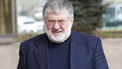 "Не ""антиколомойский"", а антиукраинский: Коломойский относительно законопроекта о банках"