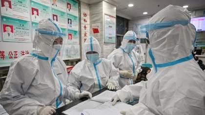 Пошуки крайнього: хто винен в епідемії коронавірусу