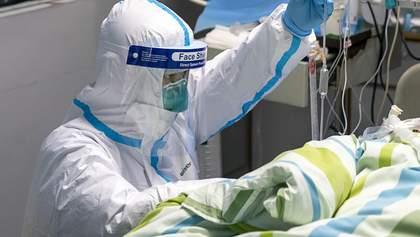 Трамп очікує спаду коронавірусу у США вже наступного тижня