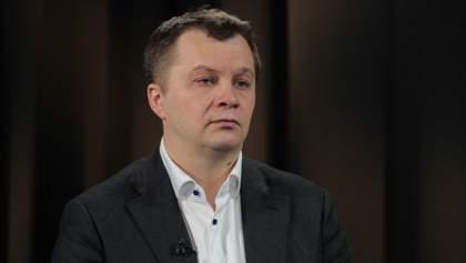 Мы так долго не протянем: эксклюзивное интервью с Миловановым о карантине в Украине