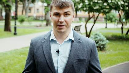 """Поляков выдвинул условия, при которых отзовет часть поправок в """"антиколомойский"""" законопроект"""