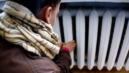 У Києві знизили тарифи за опалення і гарячу воду в березні на третину: що зміниться