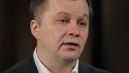 Карантин слишком жесткий, – Милованов раскритиковал новые ограничения от правительства