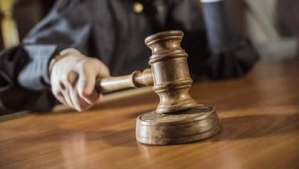 Суд вирішив розглянути позов проти карантину до 24 квітня у травні