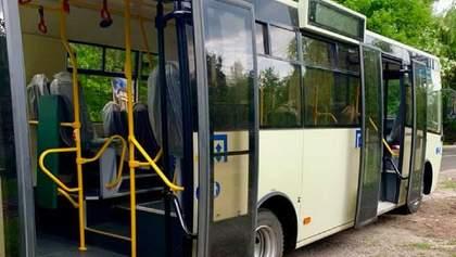 В Украине под конец карантина хотят запустить е-билет на весь транспорт