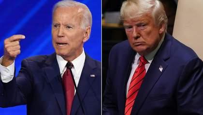 Вибори в США: про двійку лідерів та чого чекати світовій політиці?