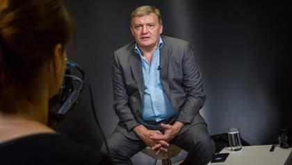 Суд смягчил меру пресечения Грымчаку: карантин теперь ограничивает его больше