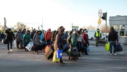 Свыше 50 тысяч украинцев занесены в базу полиции для контроля их самоизоляции