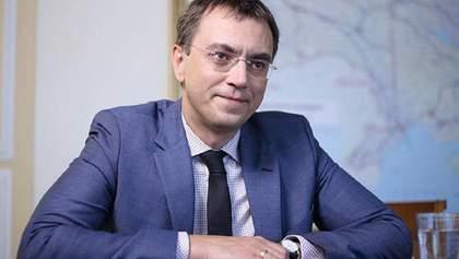 Суд обязал НАБУ открыть дело против Омеляна: экс-министр говорит, что оно не последнее