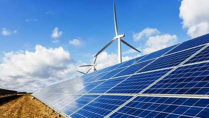Попутный ветер: как Украине выиграть инвестиции в зеленую энергетику