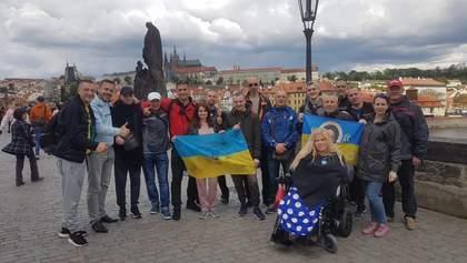 Подорожі змінюють, – як Олександр Швецов організовує реабілітаційні поїздки для ветеранів