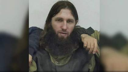 """Как лидер """"Исламского государства"""" оказался в Украине"""