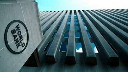 Украина получит 150 миллионов долларов от Мирового банка: на что пойдут эти деньги