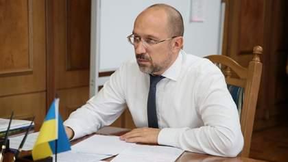 Трудно найти профессионала, – Шмыгаль объяснил, почему до сих пор нет министра энергетики