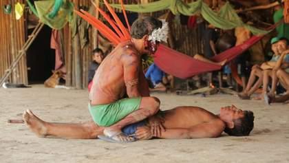В изолированном племени яномами в джунглях Амазонки зафиксировали COVID-19