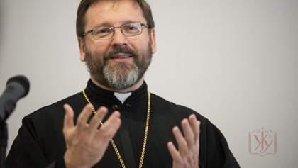 Наденьте лучшую одежду, приобщитесь духовно к литургии: УГКЦ о праздновании Пасхи