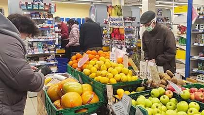 На сколько выросли расходы украинцев и на чем они экономят во время карантина: опрос
