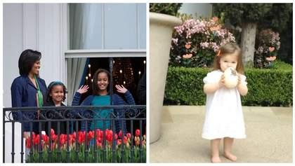 Королева Єлизавета ІІ, Мішель Обама та Вікторія Бекхем: зірки вітають з католицьким Великоднем