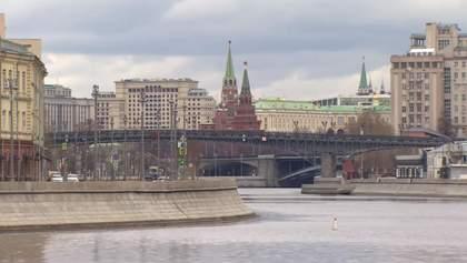 В Москве ввели пропускной режим из-за распространения COVID-19