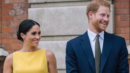 Переїзд Меган Маркл та принца Гаррі: будинок якої голлівудської зірки придбала пара