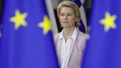 Загроза розпаду ЄС минула, – голова Єврокомісії