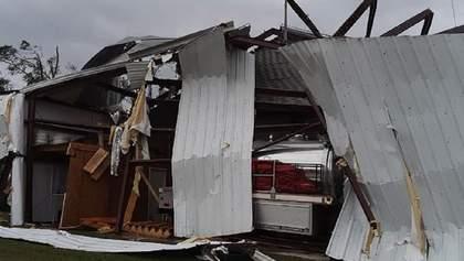 У США пронісся потужний торнадо: загинули 30 людей – фото, відео