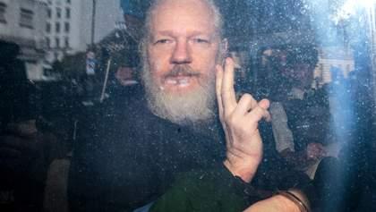Создателя WikiLeaks задержали в Лондоне: расскажет ли Ассанж о работе на Россию?