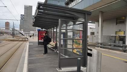 Безопасные и удобные трамвайные остановки: возможно ли такое в Украине?