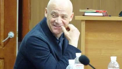 """Суд над Трухановим: припинення відеотрансляції – спроба сховати і """"злити"""" справу?"""