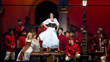 Національна опера України засяє зірками