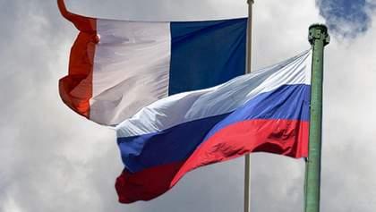 Як Кремль французьких націоналістів фінансував