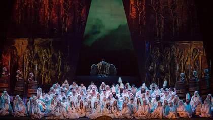 Національна опера України презентує глядачам новорічно-різдвяні подарунки