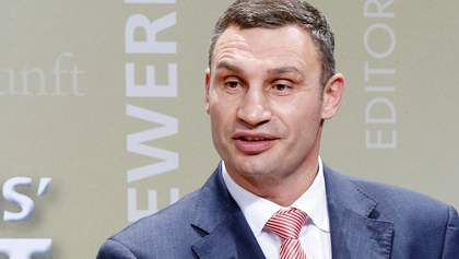 Выборы мэра Киева 2020: каким будет рейтинг Кличко