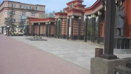 """Как """"долго"""" в Луганске помнили о теракте в Керчи"""
