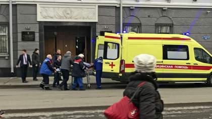 Чьи действия копировал подрывник-смертник в Архангельске