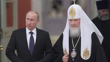 """Путін """"б'ється в агонії"""", або Чому Україна та її церква на правильному шляху"""