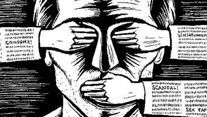 Сколько стоит жизнь журналиста в Украине: дело Хашогги и Гонгадзе