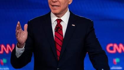 Вероятного соперника Трампа на выборах Джо Байдена обвинили в сексуальных домогательствах