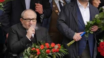 Из-за карантина в Харькове не состоится массовое шествие к 9 мая, Кернес нашел ему замену