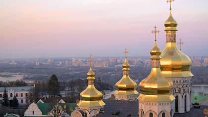 В Киево-Печерской Лавре умер второй монах с подозрением на COVID-19